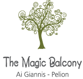 Magic Balcony Suites & Apartments